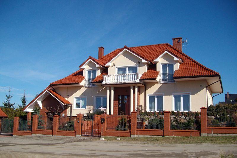 Przestronny dom w Bojanie